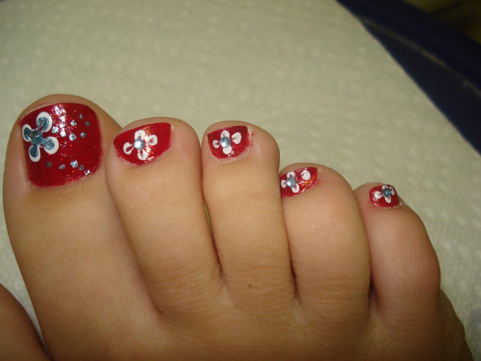 Decoraciones de uñas de gel - Decoración de uñas Nail Art