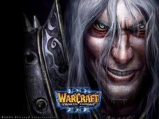 Warcraft 1.24d