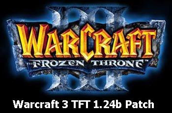 Warcraft 1.24b Patch
