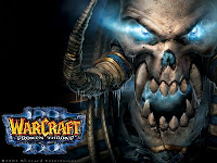Warcraft 3 TFT 1.24b Patch