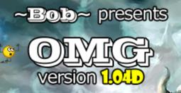Dota 6.64 OMG 1.04d