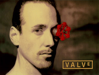 Valve DOTA Trademark