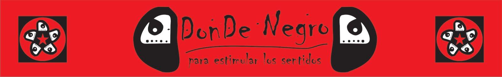 Don De Negro