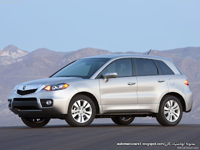 2010 Acura  on 2010 Acura Rdx 2010