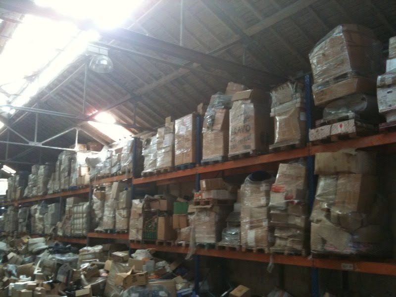 Gros lot destockage de 300 palettes prix sacrifi liquidation grossiste ach - Destockage prix usine ...