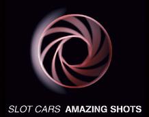 Slot Cars Amazing Shots