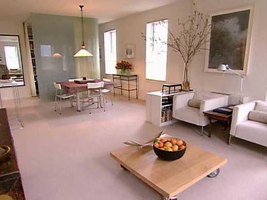 Family Room Interior Design Ideas