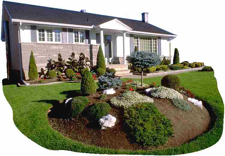 Architecture Homes: Landscape Design,Landscape Design Ideas
