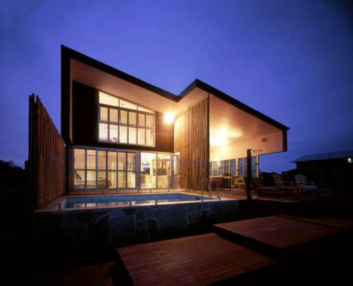 architecture homes modern house design