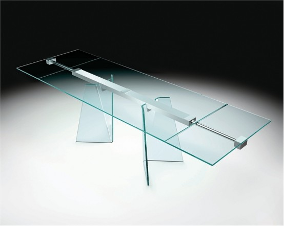 Glass Dining TableGlass Dining Table Ideas Home Decor and