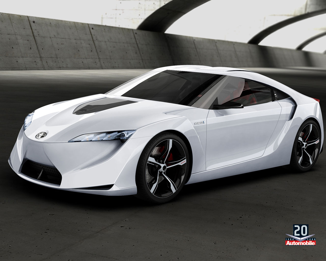 Toyota Car Wallpapers (6)