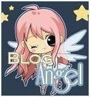 PREMIO BLOG ANGEL