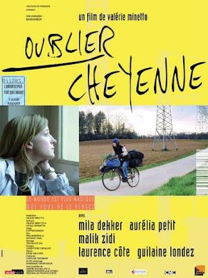 Looking for Cheyenne, lesbian movie lesmedia