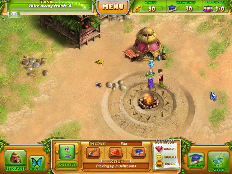 Download Farm Tribe 2 fish game torrent for free. in Games, 75.48 MB, 1, 0.