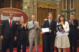 Premio a la Innovación a la Gestión Pública