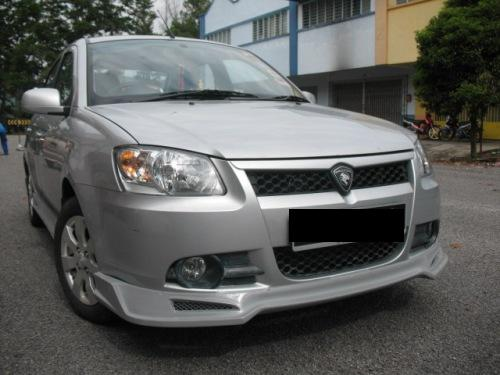 Body Kit Saga Blm. Proton-saga-lm-ody-kit-news-