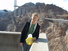 Ready to Not-Jump at the Hoover Dam