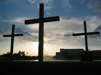 Las Cruces.
