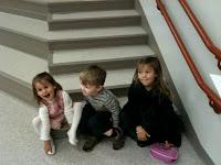 Kids at Crossway