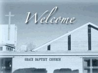 Grace Baptist Church, Farmington, NM