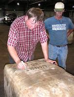 Dr. Rich Barczewski is MSBA's 2007 Shepherd of the Year