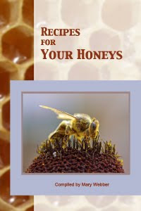 Using honey everyday