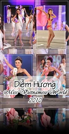 Miss Vietnamese World