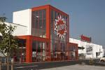 Toom store exterior