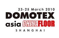 Domotex Asia Logo