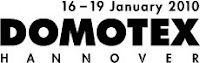 Domotex Hannover Logo