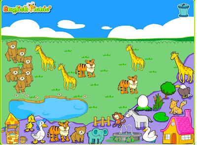 Minika Alican Doğada Oyunları