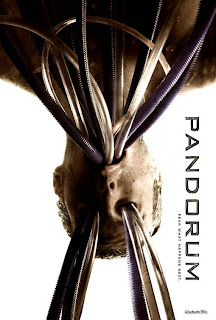 Pandorum Official Movie Poster