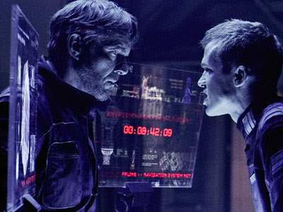Pandorum with Denis Quaid