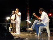 I Festival De Viola Caipira-Salto-SP