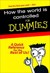 How the world is controlled for dummies