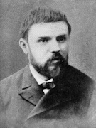 HENRI POINCARE