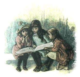 Invitemos a los  niños a descubrir un bello mundo