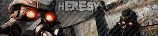 Heresy - Pintura de miniaturas de wargames, aerografía, escenografía