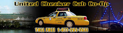 United Checker Cab