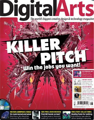 DigitalArts June 2008
