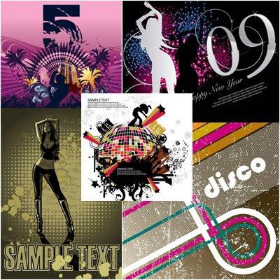 Download ShutterStock Disco