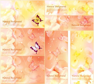 Download Natural Vector Background