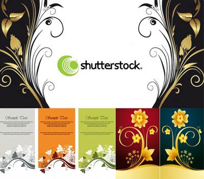 Download Shutterstock Frame Templates