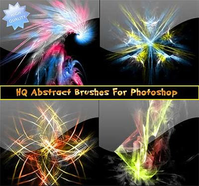 Download Abstract Brushes
