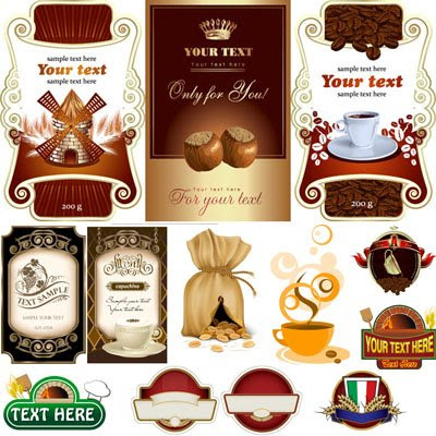 Download Coffee Vector
