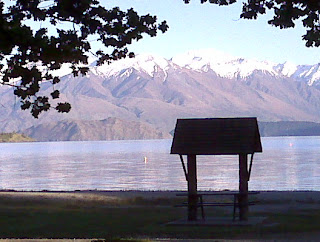 GoTourNZ.com - view of Lake Wanaka