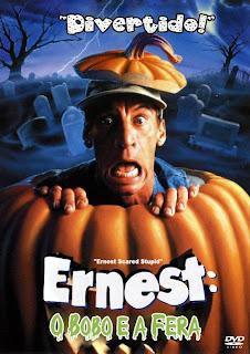 Ernest: O Bobo e a Fera Online Dublado