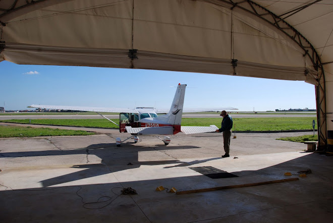 Cessna Skyhawk 180