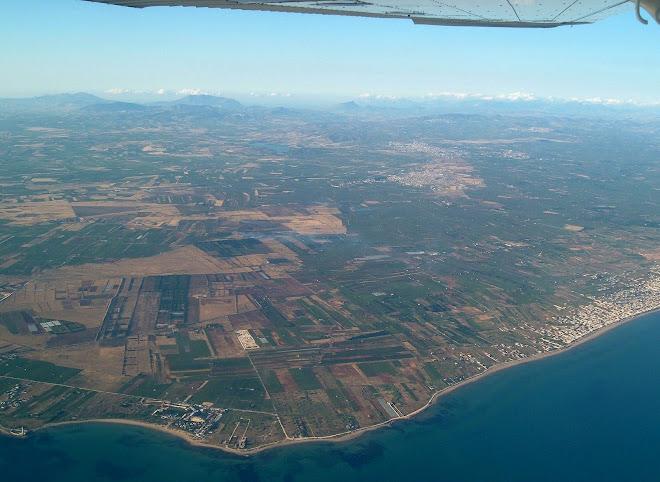 South Western Sicilia.