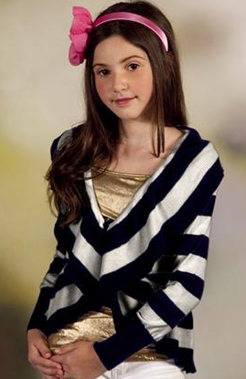 Positive Experiences For Tween Girls It 39 S Fashion Week We 39 Re Bringing You Some Cool Tween